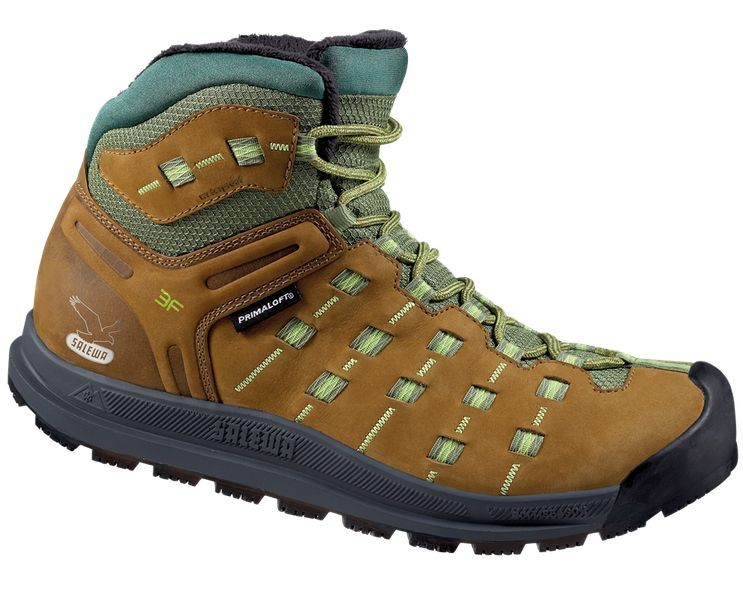 Topánky Salewa MS Capsico MID Insulated 63405-8303  994825dde06