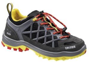 Topánky Salewa Junior Wildfire 64005-0794