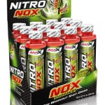 Volumizéry Amix NitroNox ® Shooter 12x140ml