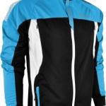 Pánska softshellová bunda Silvini Montagno MJ415 black/hawaii