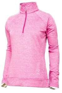 Rolák Spyder Women's Chalet Therma Stretch T-Neck 147060-691