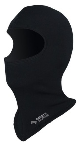 Kukla Direct Alpine Balaclava New Logo black