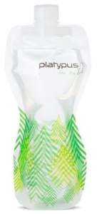 Fľaša Platypus SoftBottle Closure 1 L – 06876