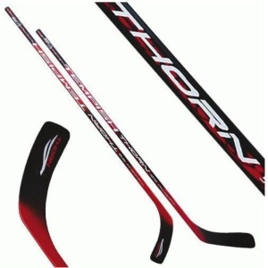 Hokejka Tempish Thorn Red Junior