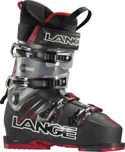 Lyžiarske topánky Lange XC 100 LBD8020