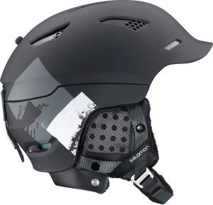 Lyžiarska helma Salomon PROPHET C. AIR 367061