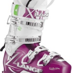 Lyžiarske topánky Lange XT 80 W LBD7150