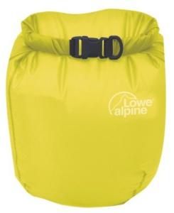 Vak Lowe alpine Ultralite Drysac XL