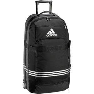 Taška adidas 3-Stripes Travel Trolley XL Wheels G74305