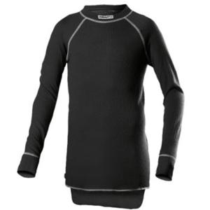 Tričko CRAFT Active Longsleeve 1900497-2999 – čierna