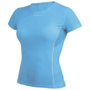 Tričko CRAFT Cool 193684-1325 – svetlo modrá