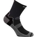 Ponožky CRAFT Warm Basic 2-pac 1900846-2999 - čierna