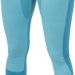 Spodky CRAFT Warm Underpants 1901635-2318 - modrá svetlá
