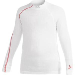 Tričko CRAFT Extreme Junior 1901655-2900 – biela