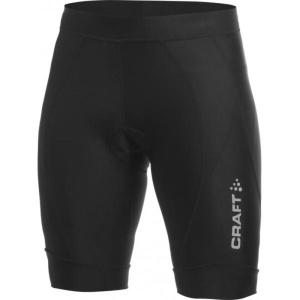 Cyklonohavice CRAFT AB Short 1900030N-1999 – čierna
