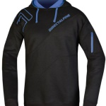 Mikina Direct Alpine Gobi black / blue