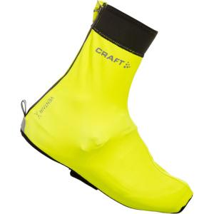 Návleky CRAFT Rain Bootie 1902999-2800 – žltá