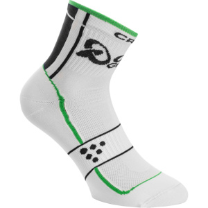 Ponožky CRAFT OGE 1903927-2900 – biela