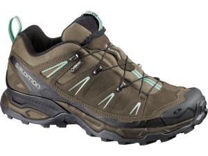 Topánky Salomon X ULTRA LTR GTX ® W 373318