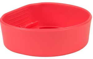 Hrnček Wildo Fold-A-Cup Small red