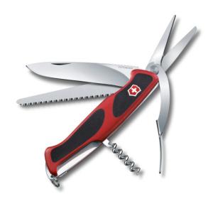 Nôž Victorinox RangerGrip 71 Gardener 0.9713.C