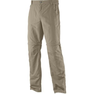 Nohavice Salomon ELEMENTAL AD ZIP-OFF PANT M 370839