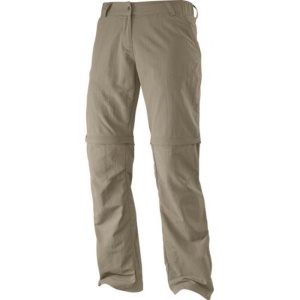 Nohavice Salomon ELEMENTAL AD ZIP-OFF PANT W 370912