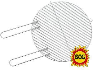 Rošt SOL grilovacie kruhový 57 cm 70.570R