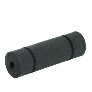 Karimatka YATE EVA COMFORT čierna 1900x500x14 mm