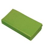 Karimatka YATE jednovrstvová 8mm skladacia 6D svetlo zelená G-30