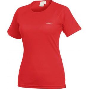 Tričko CRAFT AR Tee 198842-1430 – červená