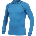 Tričko CRAFT Active Crewneck 194004-2350 - modrá