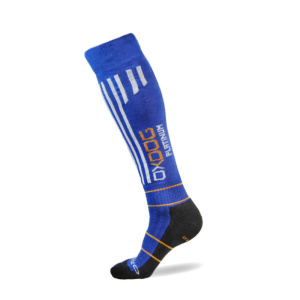 Ponožky Oxdog AURA LONG SOCKS blue