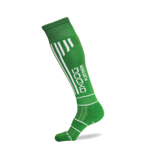 Ponožky Oxdog AURA LONG SOCKS green