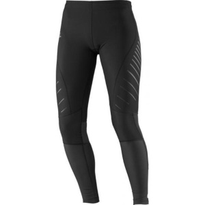 Nohavice Salomon ENDURANCE TIGHT W 371337