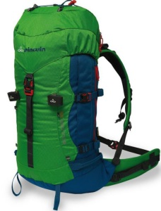 Batoh Pinguin Boulder 38 l New green
