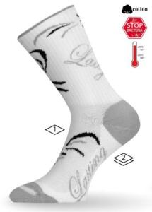 Ponožky Lasting ILD-009