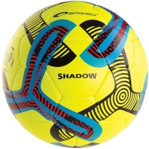 Futbalový lopta Spokey SHADOW žltý č.5