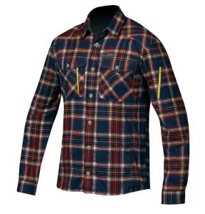 Košeľa Direct Alpine DAWSON 2014 – blue