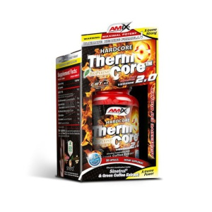 Amix Thermocore ™ Improved 2.0