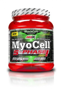 Amix MyoCell® 5 Phase