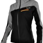 Dámska bunda Silvini Promo WJ525 black-charcoal