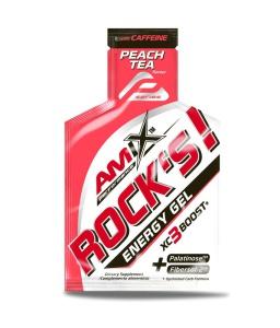 Amix Rock's Energy Gél – s kofeínom