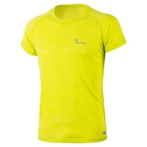 Tričko Klimatex Quick Dry ELADIO zelená jarná