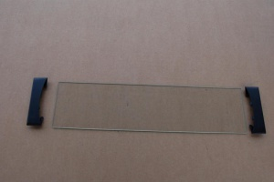 Náhradné sklo Campingaz Expert 65170