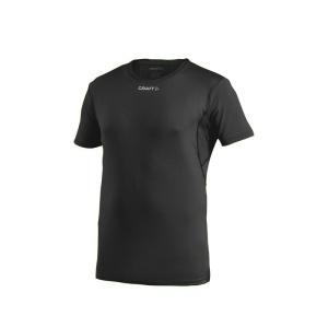 Tričko CRAFT PR Cool 1902484-9999 – čierna