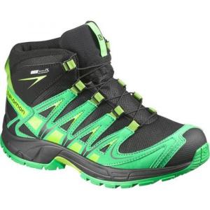 Topánky Salomon XA PRO 3D MID CSWP J 376399