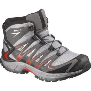 Topánky Salomon XA PRO 3D MID CSWP K 378431