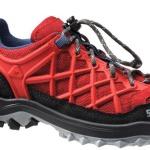 Topánky Salewa Junior Wildfire 64005-1611