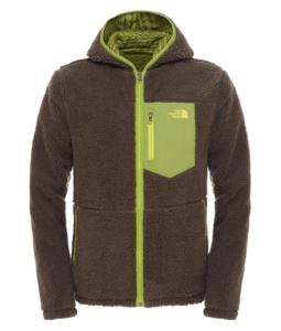 Sveter The North Face M REVERSIBLE BRANTLEY HOODIE CYF3CHE